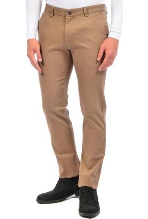 Arar Erkek Slim Fit Kanvas Pantolon