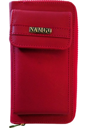 Namgo Telefonluklu Lüx Cüzdan