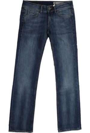 Tommy Hilfiger 1650826509-914 Ruby As Kot Pantolon