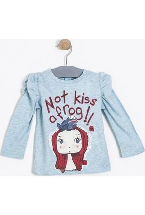 Soobe Kız Çocuk T-Shirt
