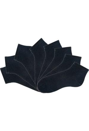 Bonprix Go In Siyah Bonprix Go In Spor Çorabı (8Lı Pakette)