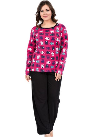 İntimo D09-1764 Pijama Takım