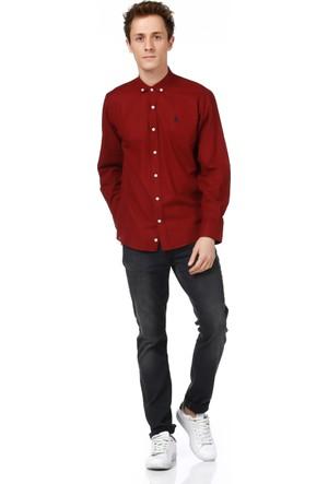 Dewberry Erkek G624 Gömlek