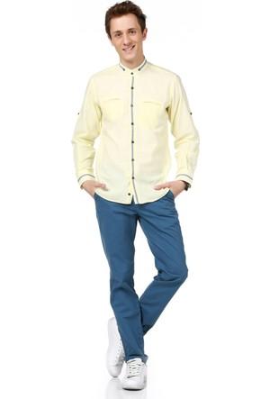 Dewberry Erkek G622 Gömlek