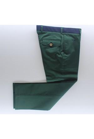 Tugi Kids Erkek Çocuk Pamuk Pantolon Spor Kesim 4 Yaş (104 cm)