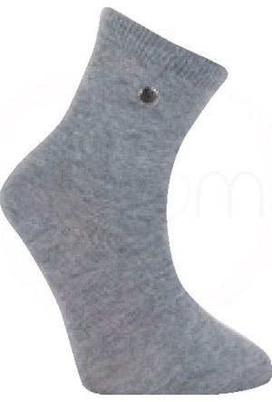Step Erkek Çocuk Düz Soket Çorap