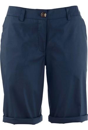 bonprix Bermuda Mavi