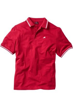 bonprix Polo Yaka Tshirt Beyaz