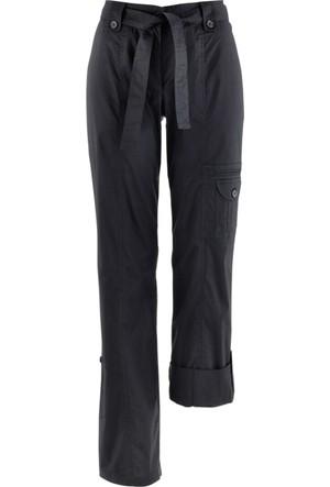 Bpc Selection Siyah Pantolon 34-54 Beden