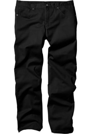 Bpc Bonprix Collection Siyah 5 Cepli Pantolon Regular Fit