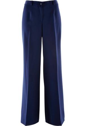 Bpc Bonprix Collection - Mavi Klasik Kesim Pantolon