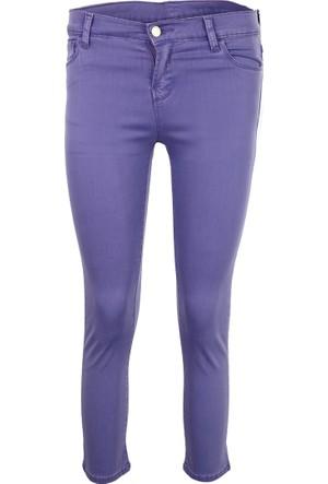 Armani Jeans Kadın Kot Pantolon 3Y5J035Nxxz