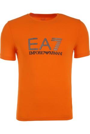 Ea7 Erkek T-Shirt 3Yptb3Pj03Z
