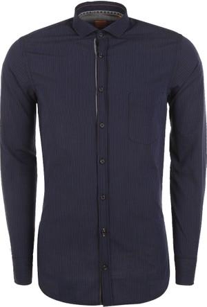 Hugo Boss Erkek Gömlek 50329415