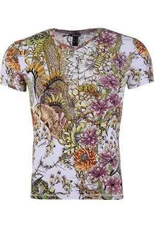 Just Cavalli Erkek T-Shirt E4M800380