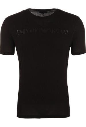 Emporio Armani Erkek T-Shirt 1H06Ac