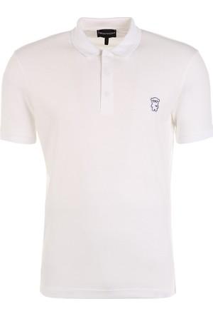 Emporio Armani Erkek T-Shirt 1M99Cf