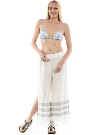 Peschtemall Kadın Plaj Pantolon P1002