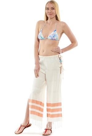 Peschtemall Kadın Plaj Pantolon P1007