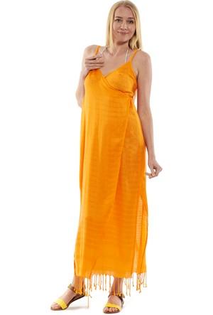Peschtemall Kadın Plaj Elbise P1012