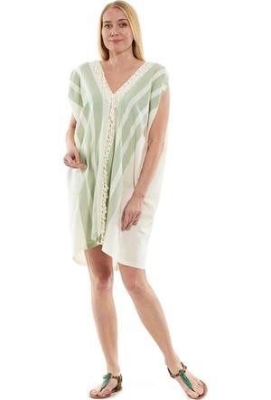 Peschtemall Kadın Plaj Elbise P1032