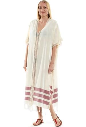 Peschtemall Kadın Plaj Elbise P1047