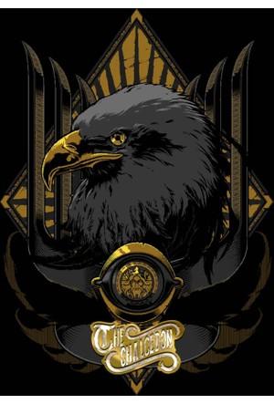 The Chalcedon Chalcedon Eagle T-Shirt