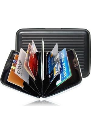 Soppigo Metal Kredi Kartlık