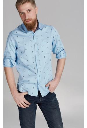 LTB Miligo Gömlek