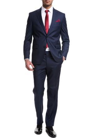 Cacharel Cosmo Takım Elbise Koyu Lacivert
