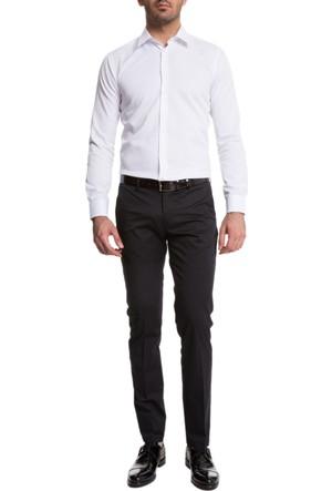 Cacharel Sova Pantolon Siyah