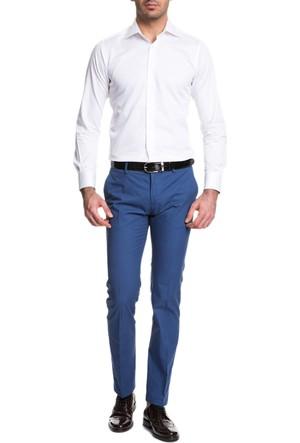 Cacharel CC15F Pantolon Mavi