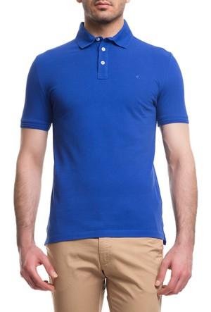 Cacharel CT15 Polo Yaka T-Shirt Saks