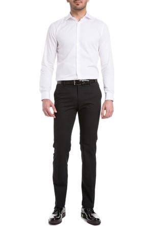 Cacharel CC15F Pantolon Siyah