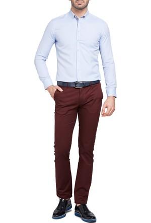 Cacharel Gl16K Pantolon Kırmızı