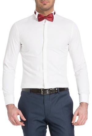 Cacharel Cesata Gömlek Beyaz