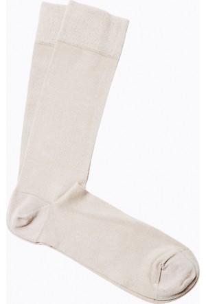 Cacharel Y7İpe8 Çorap Bej