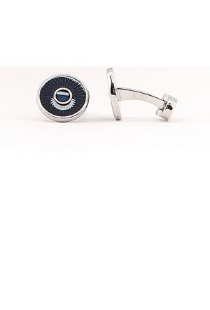 Cacharel K5Dg18 Kol Düğmesi Lacivert