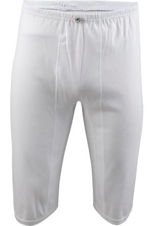 Gürlesin Uzun Boxer 11565 3Xl - Beyaz