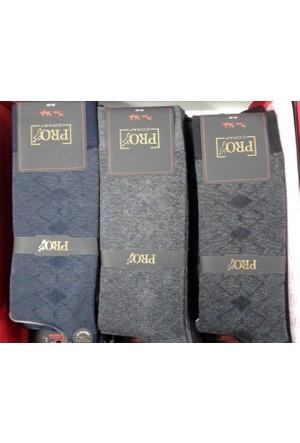 Pro 12'Li Erkek Havlu Çorap 14601