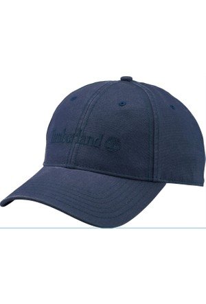 Timberland A1Dke019 D99214 Bifold W Elas Black Irıs Şapka