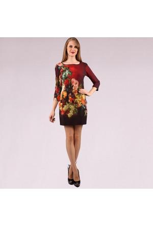 Just Cavalli Dresses S04ct0169 N36372 Elbise