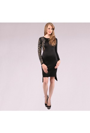 Just Cavalli Dresses S04ct0165 N20295 Elbise