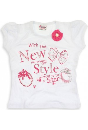 Modakids Seni Adora Kız New Style Body (8 - 12 Yaş) 00430672027