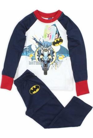 Modakids Wonder Kids Erkek Çocuk Pijama Takımı 010-2621-012