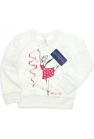 Modakids Wonder Kids Kız Çocuk Tshirt 010-4514-028