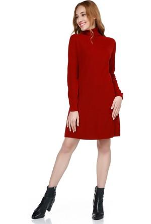 Modarooz Triko Elbise