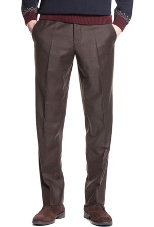 Pierre Cardin Frensy Pantolon Kahverengi