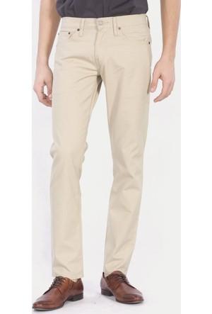 Levi'S 511 Erkek Keten Pantolon - 04511-2223 Chino Canvas