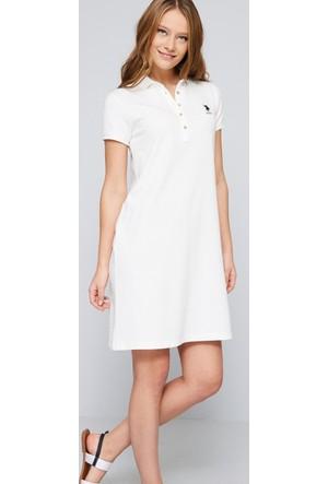 U.S. Polo Assn. Gurlin Elbise